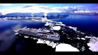Incredible Compagnie Du Ponant Antarctica Video