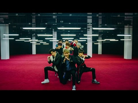 SF9 - Fanfare (Jap. version)