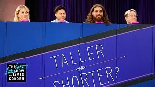 Taller or Shorter w/ Kate Walsh & Stephen Merchant