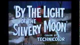 DORIS DAY - BY THE LIGHT OF THE SILVERY  MOON
