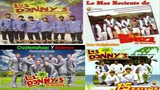 Los Donnys de Guerrero - Los Corridos Mas Chingones Mix - 2016 - 2017