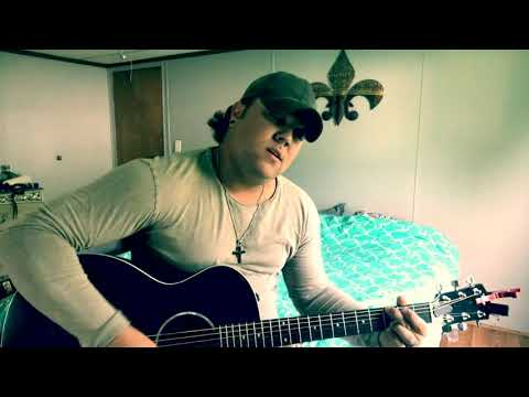 Morgan Wallen - Whiskey Glasses (cover) by Dustin T Blanchard