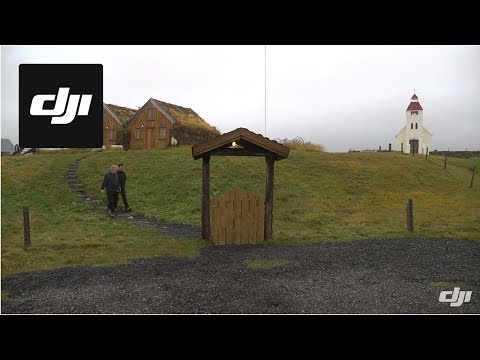 Slik laget de tidenes vulkanvideo