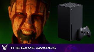 Xbox Series X - FULL World Premiere Presentation | The Game Awards 2019
