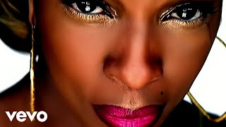 Mary J. Blige   Enough Cryin Ft. Brook Lynn (Official Video)