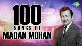 Top 100 Songs of Madan Mohan | मदन मोहन   - YouTube
