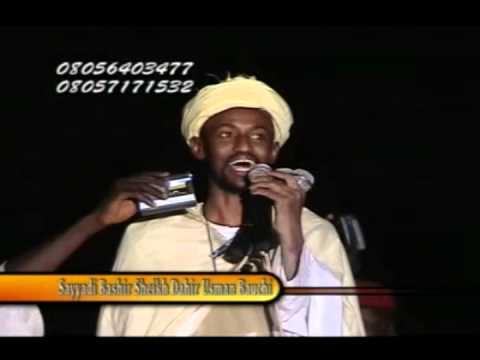 Sayyadi Bashir Sheikh Dahir Bauchi. RADDI pt13. 13/14
