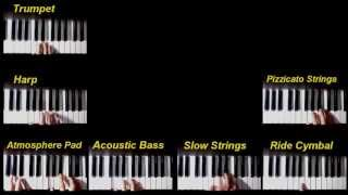 Runescape Reorchestrated - Newbie Melody - Самые лучшие видео