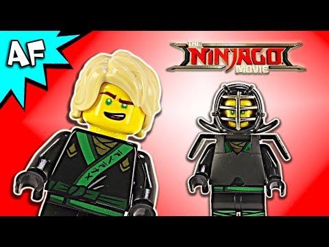 Vidéo LEGO Ninjago 30608 : Kendo Lloyd (Polybag)
