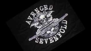 Avenged Sevenfold - Crossroads Audio Music Video