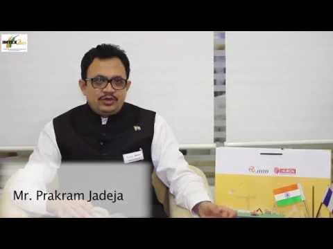 Jyoti CNC at EMO 2017 - смотреть онлайн на Hah Life
