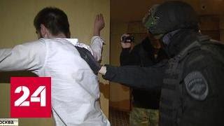Коммерсанты из подвала отравляют жизнь москвичам