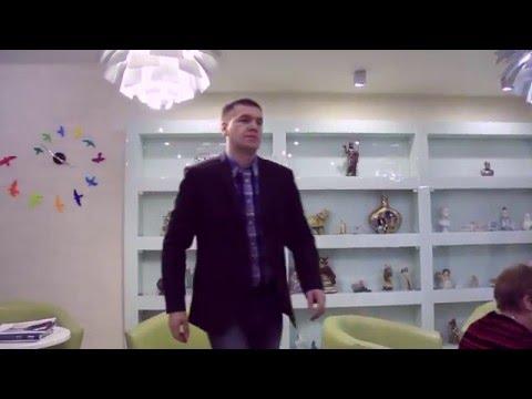 Жданов владимир георгиевич лекция о восстановлении зрения