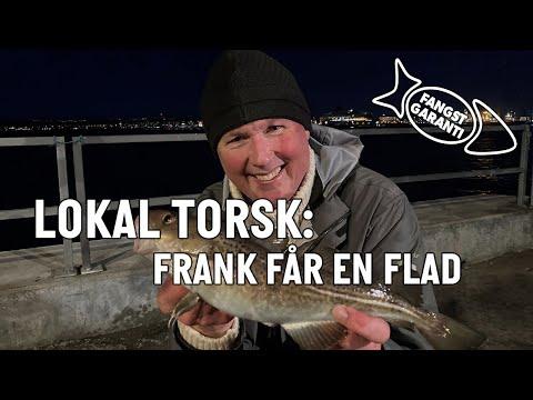 Fiskeri i Frederikshavn og Grenaa med Fangstgaranti