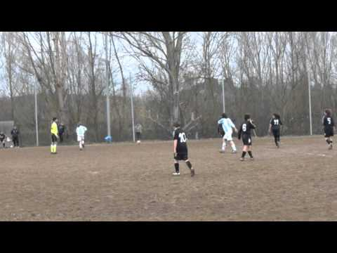 Preview video Siena - Valdarno CF = 0 - 6