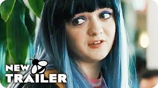 THEN CAME YOU Trailer (2019) Maisie Williams, Asa Butterfield Comedy