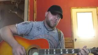 She's All Lady (Jamey Johnson) DJ Bridwell Cover