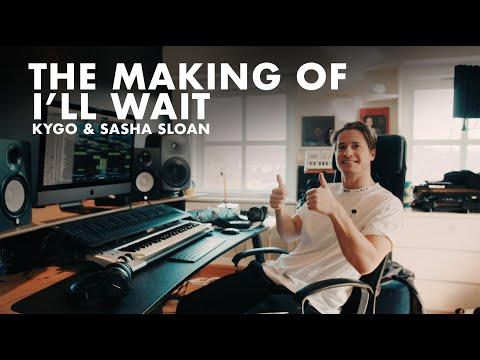 The Making Of: I'll Wait #3