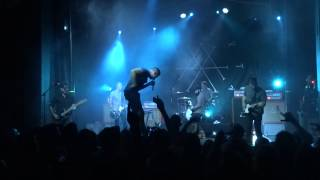 """Acceptance - """"The Letter"""" (Live in Santa Ana 7-27-15)"""