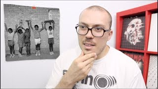 The Needle Drop - Nas - Nasir ALBUM REVIEW