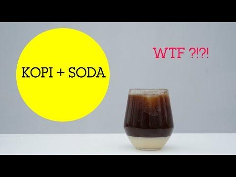 Video KOPI + SODA = ?!?!