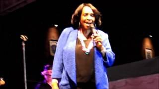 """Anita Ward """"Ring My Bell"""" live at the Big E Sept 15"""