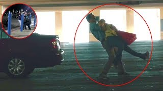 7 People Who Mysteriously Vanished Caught on Video