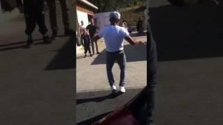 Gitan qui danse