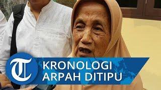 Kronologi Nenek Arpah Ditipu Tetangga karena Buta Huruf, Tanah Dibeli Rp300 Ribu hingga Sosok Pelaku