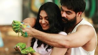 LUCA | Neeyilla Neram Song |#post_wedding #kerala_wedding_highlight |Tovino Thomas , Ahaana | HD