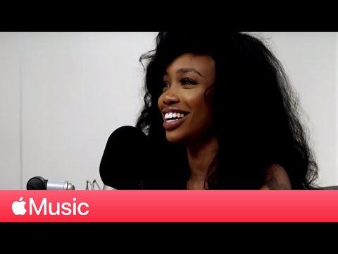 SZA: 'Ctrl' Interview   Apple Music