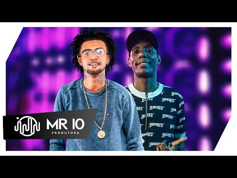 Mano DJ feat. MC GW - Botando e Socando