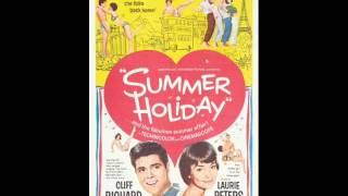Cliff Richard   Summer Holiday (1963)