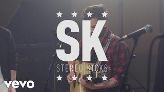 Stereo Kicks - Blank Space (Cover)