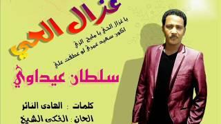 تحميل اغاني جديد النجم سلطان عيداوي - غزال الحي MP3