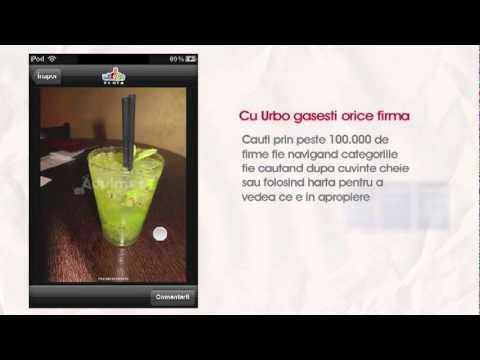 Video of Urbo.ro