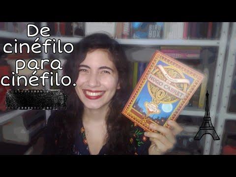 Um carta de amor a Georges Méliès ?????   Livros Meus Mimos ?