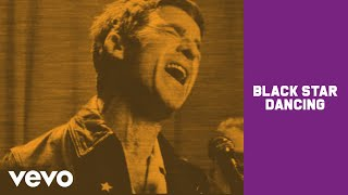 Kadr z teledysku Black Star Dancing tekst piosenki Noel Gallagher