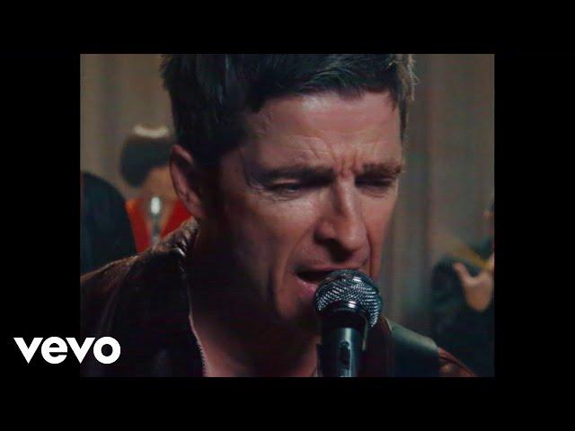 Black Star Dancing  - Noel Gallagher