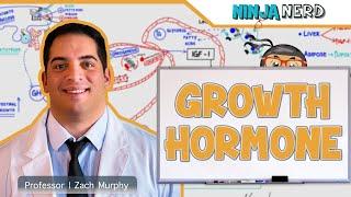 Endocrinology | Growth Hormone