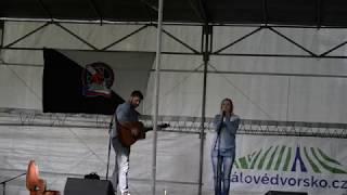 Video Paya May a David Jakubec - Pepa