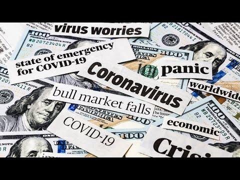 Pandemic Response Was Falsely Proclaimed An Economic Sacrifice