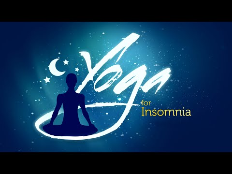 Video of Yoga for Insomnia