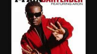 T-pain - Bartender ( Ft. Akon) + Lyrics