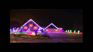 Christmas in Caledonia 10 - It Came Upon a Midnight Clear - Anne Murray