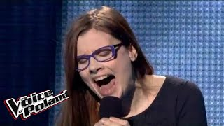 "The Voice of Poland - Dorota Osińska - ""Calling You'"