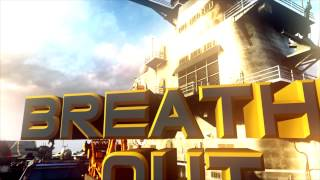 OCE - Breathe Out