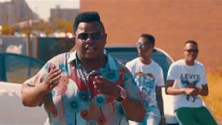 """Dladla Mshunqisi  Ft  DJ Target No  Ndile """"Cothoza"""" Official Music Video"""