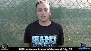 Adrianna Aranda