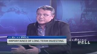 The importance of long term investing